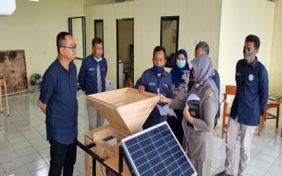 KCD Wilayah X Jawa Barat Lakukan Verifikasi UKK SMK Auto Matsuda