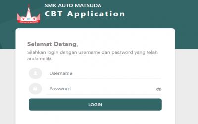 Ketentuan Pelaksanaan Penilaian Akhir Semeseter (PAS) SMK Auto Matsuda