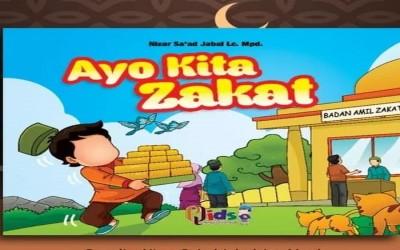 Pengumuman Zakat Fitrah