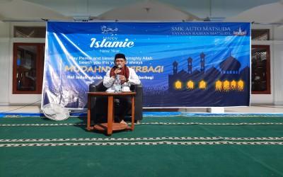 SMK Auto Matsuda Peringati Tahun Baru Islam
