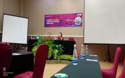 Guru SMK Auto Matsuda Wakili Kab Kuningan Dalam Program Pelatihan Upskilling